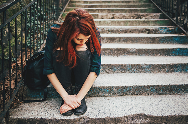 Mental Health or Self-Harm