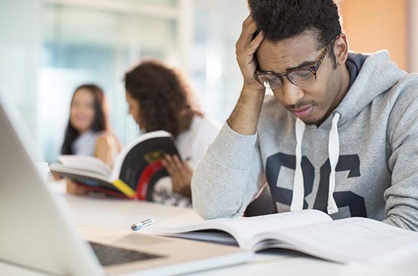 Academic Concerns