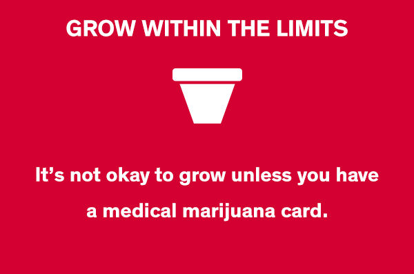 Grow Within the Limits