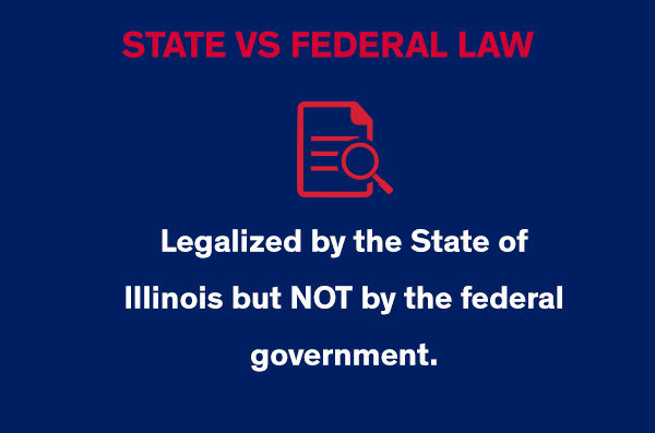 State Law vs Federal Law