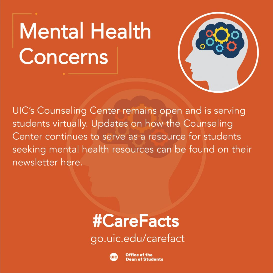 TEXT: Mental Health Resources